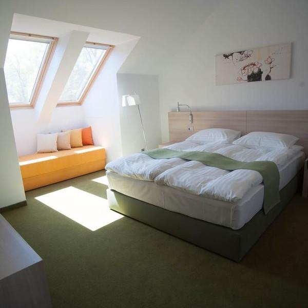 Standard Matrimonial/Twin Room