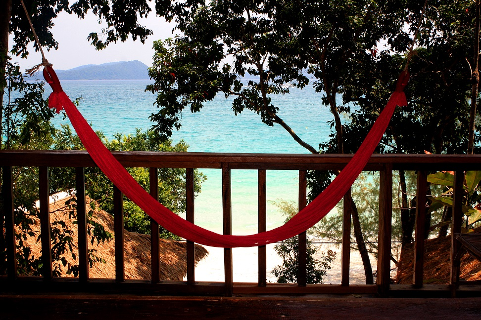 5 Reasons to visit Koh Rong