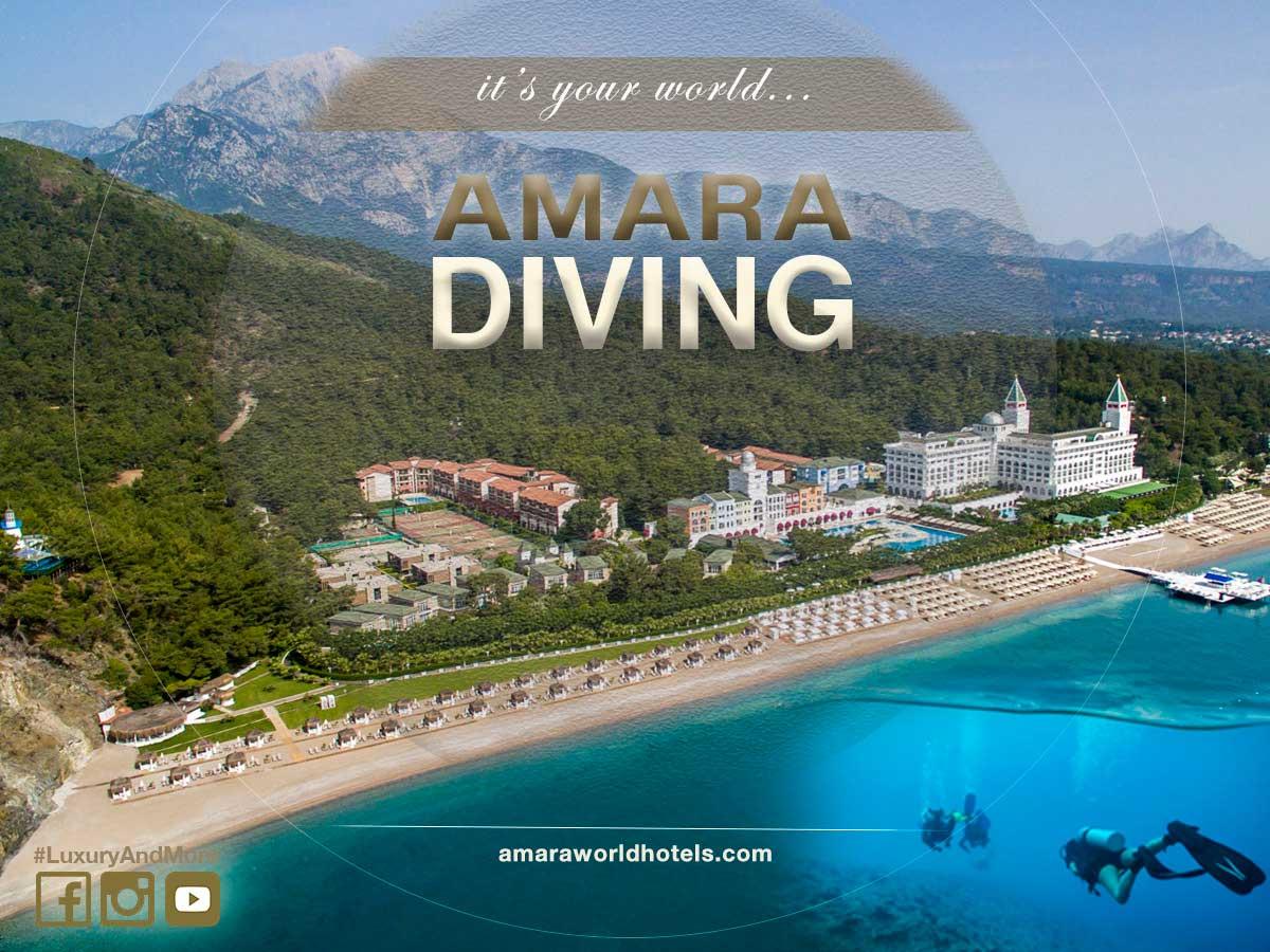 AMARA DIVING
