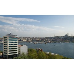 Golden City Hotel Istanbul