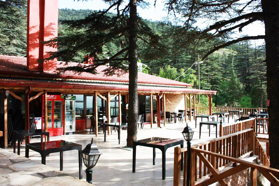 Kızıldağ Restoran