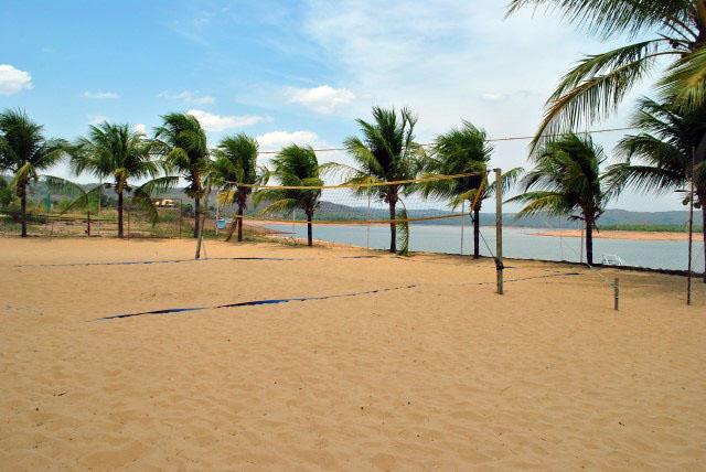 Nautico Praia Clube