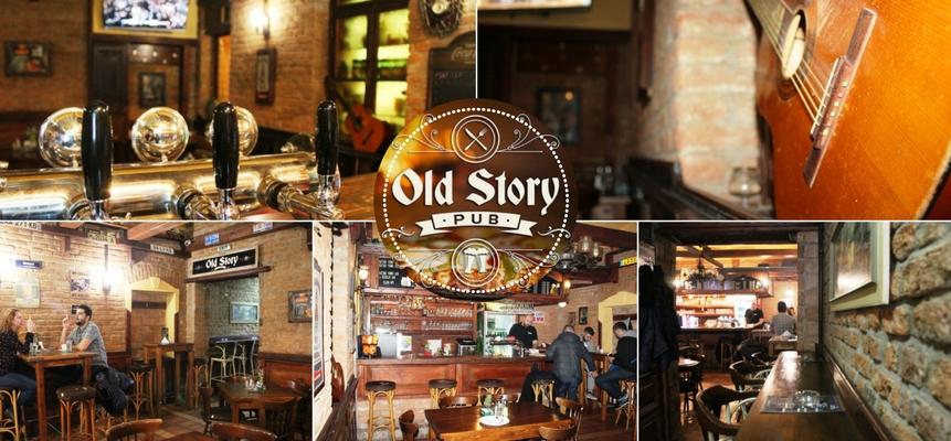 Old Story Pub