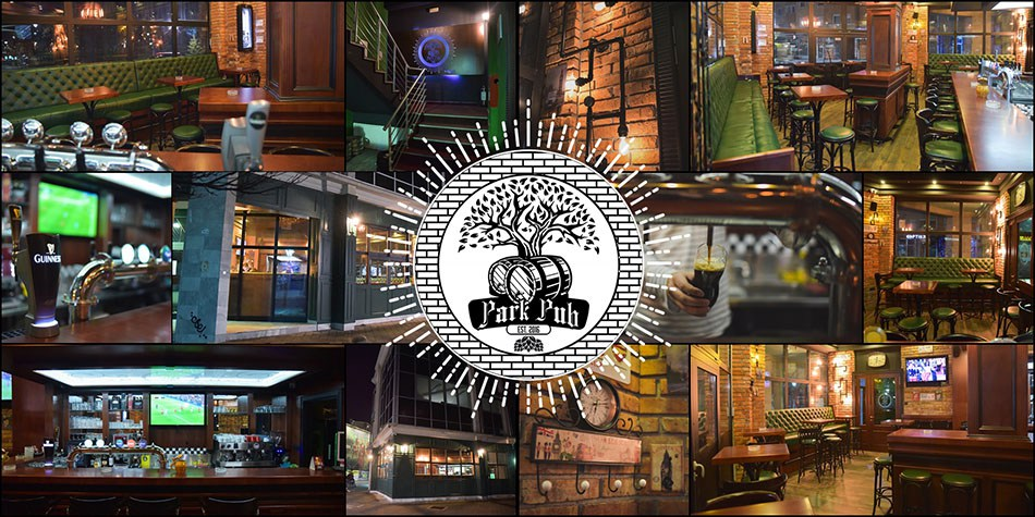 Park Pub