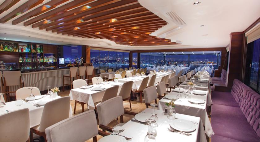 Berdush Restorant Sea view & Deniz Mazarası
