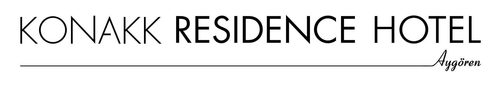 Konakk Residence Hotel