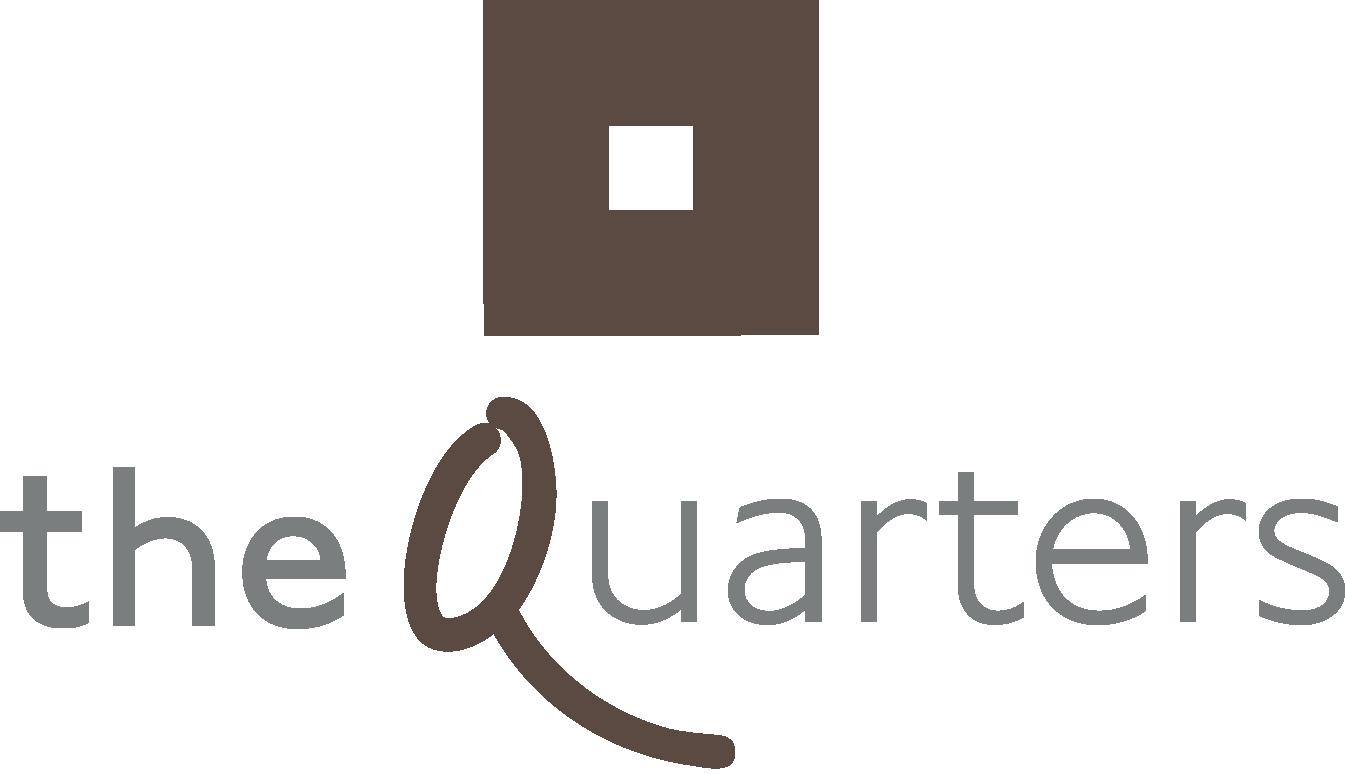 The Quarters.