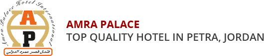 Amra Palace International Hotel